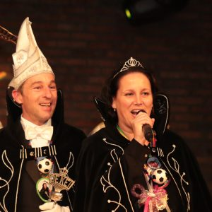 Carnavalsstichting De Kei 05-02-2018 Kleintje Carnaval Got Talent