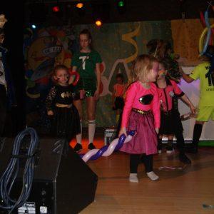 Carnavalsstichting De Kei 24-02-2020 Mega Vette Coole Kidsparty