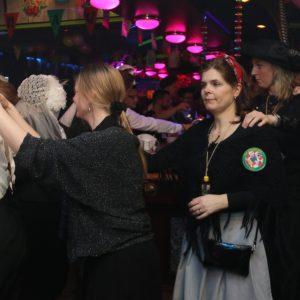 Carnavalsstichting De Kei 21-02-2020 Vrijgezellige Avond
